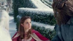 Emma Watson está perfeita como 'Bela' no primeiro trailer do filme 'A Bela e a Fera', da
