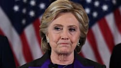 Why We Hurt After Hillary's