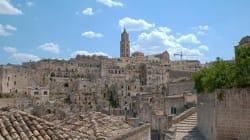 Matera, dove un Mezzogiorno nuovo è
