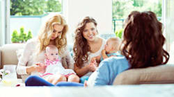When Different Parenting Styles Are Ruining Your