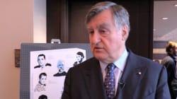 Élection de Trump: Lucien Bouchard n'est pas inquiet pour la