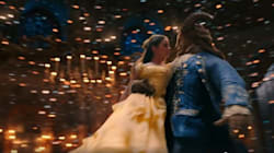 The Full 'Beauty And The Beast' Trailer Has