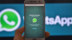 L'ultimo aggiornamento di Whatsapp cambierà il modo in cui lo