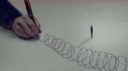 Il carcere come un'isola di