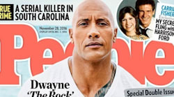 Dwayne «The Rock» Johnson nommé «homme le plus