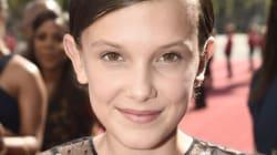 Millie Bobby Brown rêve de jouer la princesse