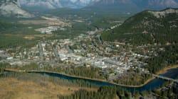 Body Found In Bow River Near Banff