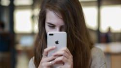 Une application sur iPhone pour détecter l'arythmie