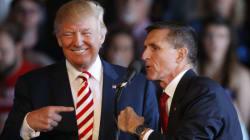 Ce que m'a dit Michael Flynn, le principal conseiller de Donald Trump sur les questions