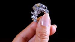Des bijoux spectaculaires pour oligarques russes ou milliardaires
