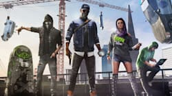 Watch Dogs 2, un gros jeu