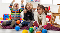 $25 Per Day Childcare Coming To