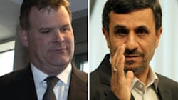 Baird Says Military Strike Against Iran 'On The