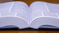 El Diccionario Oxford ya ha elegido la palabra del año... ¡y menudo