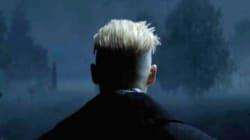 L'apparition éclair d'un acteur dans «Les Animaux fantastiques» va faire
