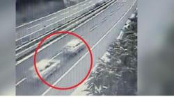 Il nuovo video che può riaprire il caso dell'incidente dell'autobus in