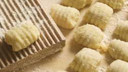 Homemade Gnocchi In 5 Easy
