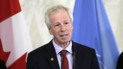 Serbia Backs Canada's UN Security Council Bid Despite Kosovo