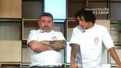 Machismo na cozinha profissional fica escancarado em episódio do