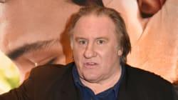 Gérard Depardieu a été «musulman pendant deux