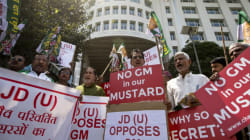 Genetically Modified Crops' Entry Into India Based On Blatant
