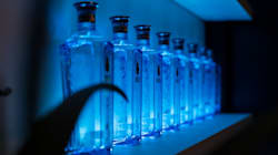 Le gin Bombay Sapphire présente sa nouvelle