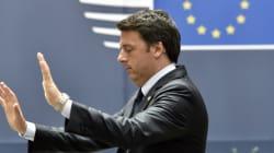 BRUXELLES METTE L'ITALIA IN