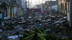 Cuba: Long-Term Efforts Amidst A Hurricane