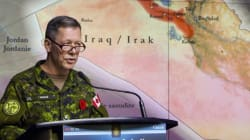 Canadian Military Hospital In Iraq Will Treat ISIL