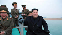 North Korea Asks China To Block Searches For 'Fatty' Kim Jong