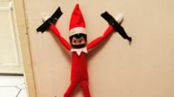 7 Elf On The Shelf Rules For Newbie