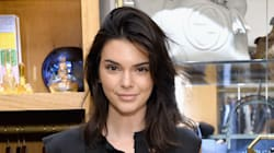 Kendall Jenner Can't Believe Deleting Her Instagram Is News