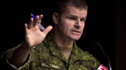 Escarmouches entre les soldats canadiens et l'EI en