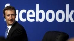 Facebook: les faux articles plus populaires que les vrais avant l'élection
