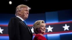 トランプ勝利の裏にもう1つの策略:「恐怖戦術」が成功か