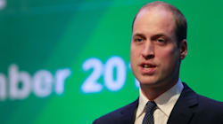 Le prince William tire la sonnette d'alarme au