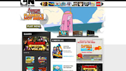 Cartoon Network arrive au