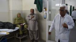Ce médecin pakistanais greffe des organes aux plus pauvres