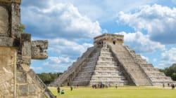 C'è una terza struttura dentro la piramide-matrioska di Chichen