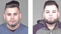 La police recherche des victimes de ces deux