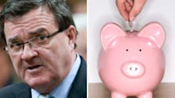 Flaherty Expects Huge Savings To Old Age