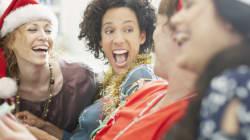 5 manières de vous amuser comme jamais durant le temps des Fêtes