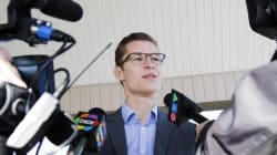 19-Year-Old Conservative Wins Ontario