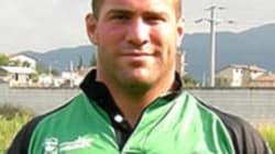 Da pilone star del rugby italiano a cuoco di metanfetamine in stile Breaking
