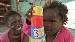 Pour chaque enfant: le droit au