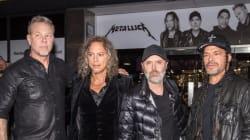 Metallica lance son dixième album très
