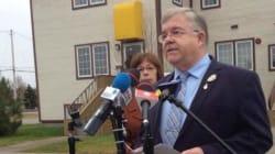 Val-d'Or: le maire réitère sa demande d'une enquête