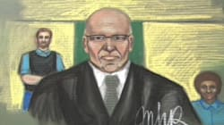 Richard Henry Bain condamné à