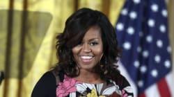 8 vezes em que Michelle Obama inspirou as mulheres do