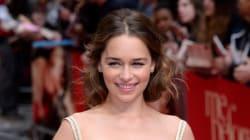 Emilia Clarke se une al universo 'Star